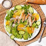 Citrus Chicken Salad by Misfits Market