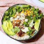 Cauliflower Burrito Bowls by Misfits Market